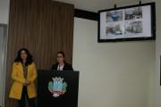 AEE apresenta seus trabalhos ao Legislativo de Içara