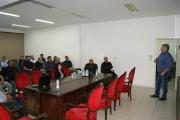 Projeto de revitalização da área central é apresentado ao Poder Legislativo
