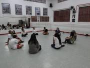 Unesc leva arte e cultura com oficinas de Teatro, Técnica Vocal e Violão