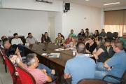 Atividades da Secretaria Municipal de Saúde foram repassadas aos vereadores