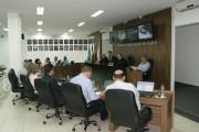 Aprovado cessão de viaturas para Polícia Militar