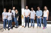 Bituqueiras começam a ser instaladas em Içara