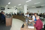 LDO 2019 é aprovada no legislativo