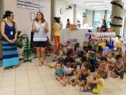 Ação solidária leva emoção e solidariedade a comarca de Criciúma