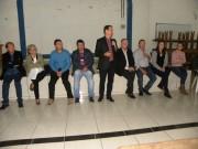 Comissão quer reduzir impacto do transporte de areia em Maracajá