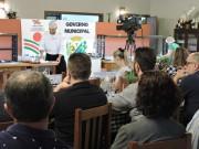 Siderópolis recebe primeiro workshop de tilápia gourmet