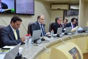 Informações sobre a Sessão do dia 26/3 na Câmara de Criciúma