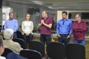 Câmara vai homenagear 22 pessoas em Sessão Solene