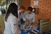 Dia mundial do Diabetes: Programa na Unesc oferece cuidados