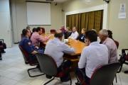 Soluções para agilizar serviços do SVO são discutidas