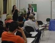 Semana da Pessoa com Deficiência da Unesc inicia com diálogo