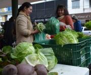 Feira da Agricultura Familiar de Siderópolis será na Praça da Matriz