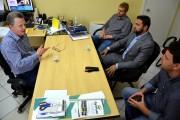 Daniel Freitas quer fazer a intermediação com o Governo do Estado
