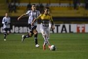 Tigre fica no empate com o Bragantino