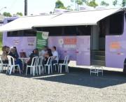 Comunidades recebem projeto de combate à violência doméstica