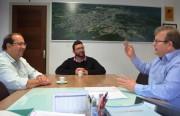 ADR anuncia revitalização da SC 445 em parceria com Siderópolis