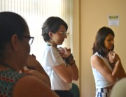 Oficina de Meditação na Unesc proporciona melhorias na saúde mental