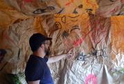 Workshop de Arqueologia reúne alunos da região em oficinas na Unesc