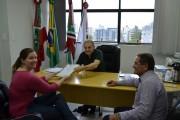 Informações da última quinta-feira da Câmara de Criciúma