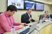 Informações sobre a Sessão do dia 6/3 na Câmara de Criciúma