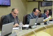 Informações sobre a Sessão do dia 21/8 na Câmara de Criciúma