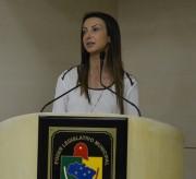 Vereadora indaga sobre cursos que não estão abertos para Bolsas de Estudo