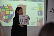 Estudantes de Design desenvolvem produtos para a Uatt