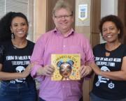 Siderópolis irá desenvolver projetos com destaque à representatividade negra