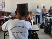 Estudantes participarão da 15ª Olimpíada Brasileira de Matemática