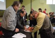 APAEs dos municípios da ADR Criciúma renovam contrato