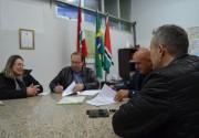 Governo do Estado irá pavimentar ruas de Balneário Rincão