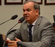 Peninha quer acabar com saídas temporárias de detentos