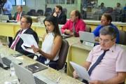 Última Sessão Ordinária do ano na Câmara de Criciúma