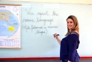Egressos da Unesc entre os melhores educadores do Brasil