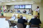 Informações sobre a Sessão do dia 27/2 na Câmara de Criciúma
