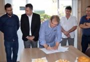 Autorizada construção da piscina pública em Siderópolis