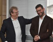 Alemão se licencia e Xande Feltrin assume Governo de Siderópolis