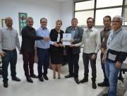 Convênio entre Unesc e Funasa faz de SC destaque nacional