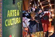 Projeto da Unesc é reconhecido nacionalmente pelo Prêmio Culturas Populares 2018