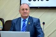 Miri Dagostim é eleito presidente do Legislativo