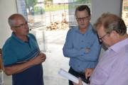 Novo presidente da AMREC assume a Associação de prefeitos