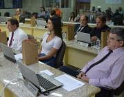 Vereadores derrubam mais um veto do prefeito de Criciúma