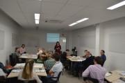Empresários participam de treinamento sobre governança familiar
