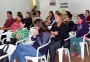 Programa 'Bem-vindo à Vida' entrega kits maternidade