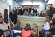 Informações sobre a Sessão do dia 16/7 na Câmara de Criciúma
