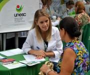Unesc na Praça leva serviços e atividades para Sombrio