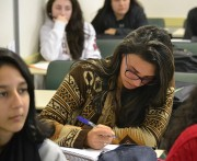 Unesc oferece curso de Letras Língua Inglesa para segunda graduação