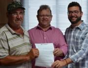 Governo credencia produtores para a Feira da Agricultura Familiar