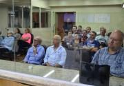 Informações sobre a Sessão do dia 7/5 na Câmara de Criciúma