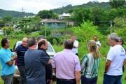 Comissão sugere construção de viaduto no Centro da cidade